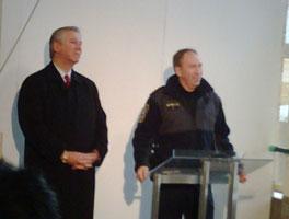 Doug Kelsey and Ward Clapham