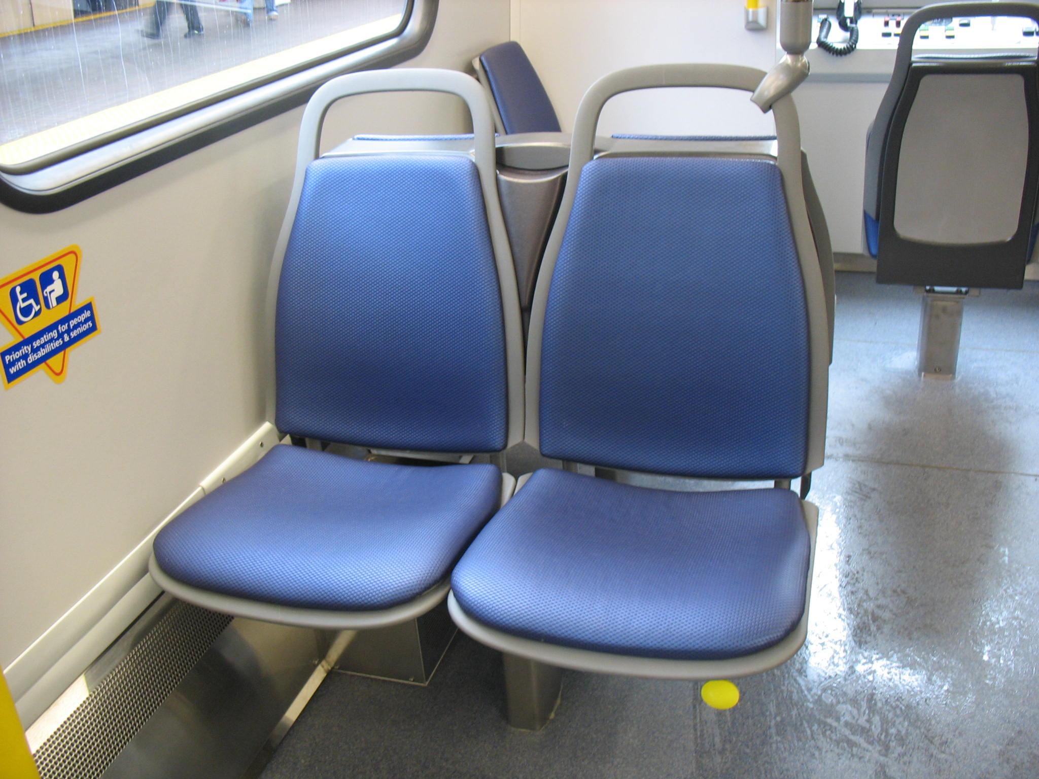 New chair designs!