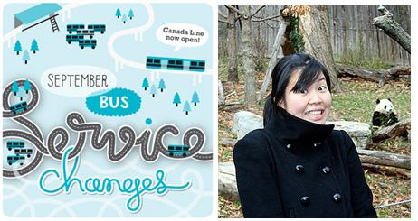 Jane Koo, illustrator of the September Buzzer cover!