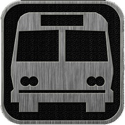 The iBusVan logo.
