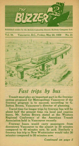 The May 22, 1959 Buzzer. Click the image to <a href=http://buzzer.translink.ca/wp-content/uploads/2010/04/1959_05_22.pdf>download it as a PDF</a>.
