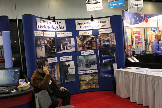 The Buzzer Blog 187 Cuta 2010 Trans Expo The Transit Trade