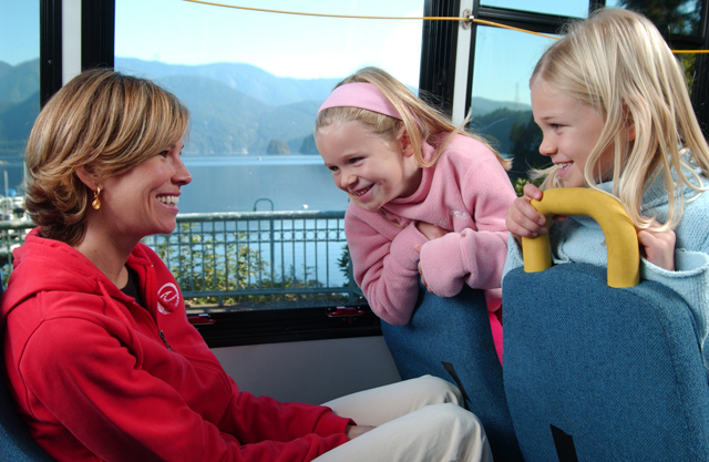 Transit can take you where you need to go this Family Day!