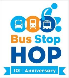 Bus Stop Hop 2011
