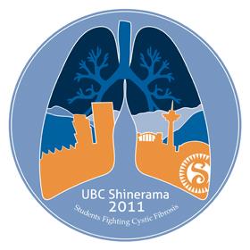 Shinerama Logo