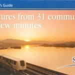 Millennum Line Riders Guide