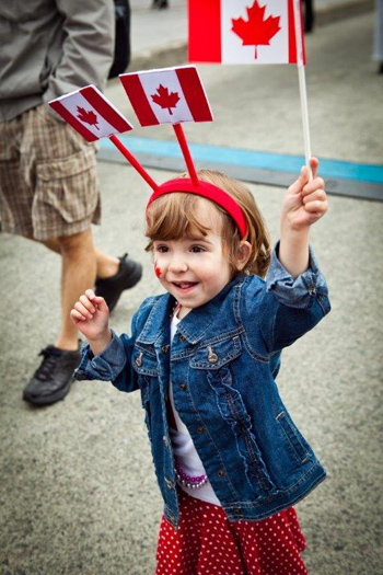 We hope you all enjoy Canada Day!