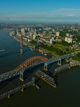Join the Pattullo Bridge Review
