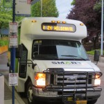 2X (Smart Transit) to Wilsonville