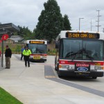 Salem/Keizer transit exchange