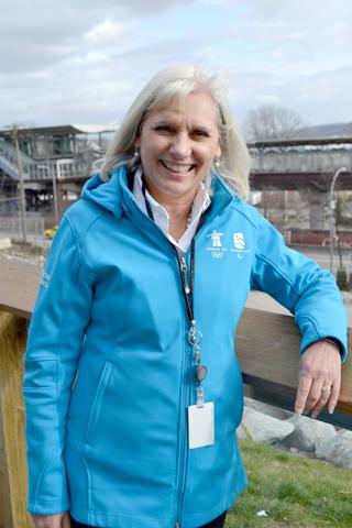 Cathy McLay
