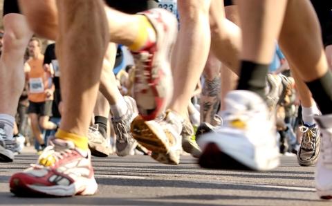 Sun Run photo