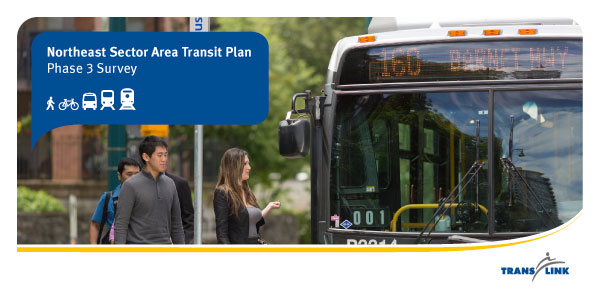 Northeast Sector Area Transit Plan