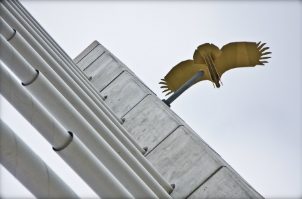 GEB eagle