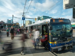 2013 Bus Service Performance Review