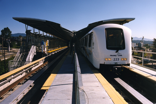 An update on SkyTrain
