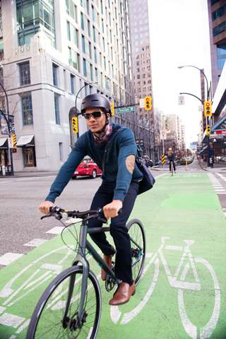 Bike to Work Week is Oct 27 to Nov 2!