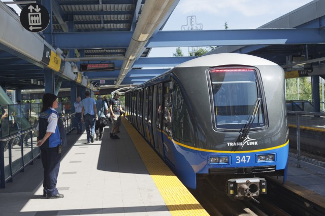 TransLink accepts all 20 recommendations in McNeil report on SkyTrain service