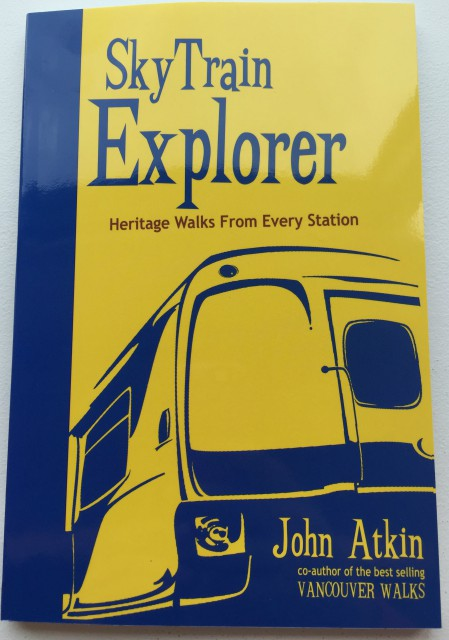 SkyTrain Explorer: Heritage Walks From Every Station