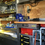 Burney's tools