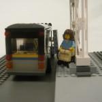 Community shuttle