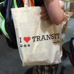 I Love Transit Adult Camp