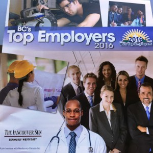 BC employers pamphlet