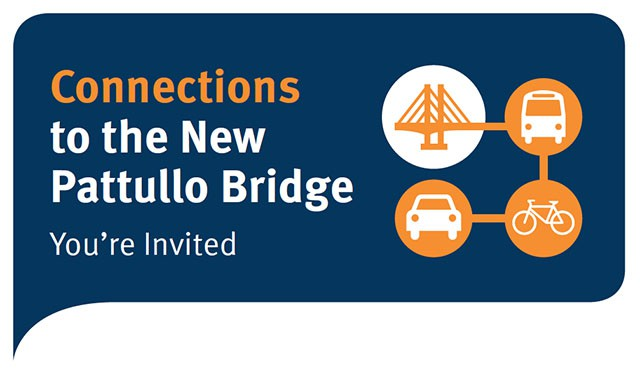 It's time to start talking about connecting to the NEW Pattullo Bridge