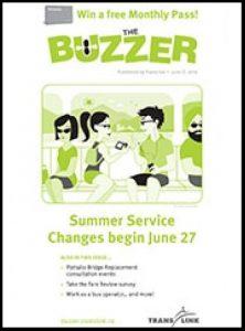 Print Buzzer front