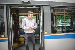 UBC Bus Stop Move