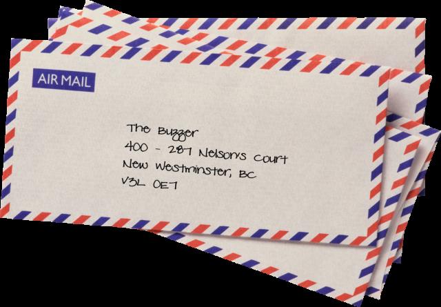 TransLink Envelope