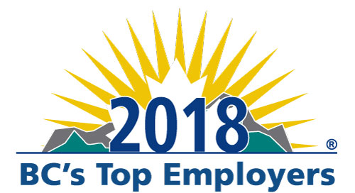 BC's Top Employer