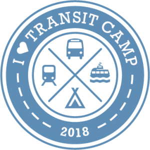 I Love Transit Camp 2018