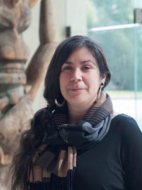 Tania Willard