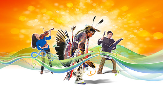 national indigenous people day