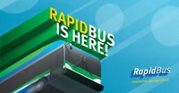 RapidBus is Here