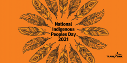 National Indigenous Peoples Day 2021 graphic