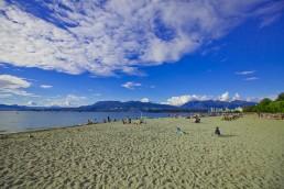 Kitsilano Beach Park. (GotoVan/Flickr)