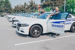 Transit Security