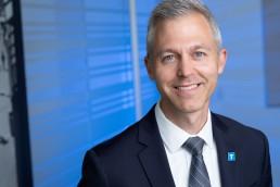 TransLink CEO Kevin Quinn