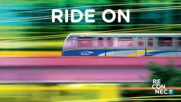 TransLink Ridership RideOn